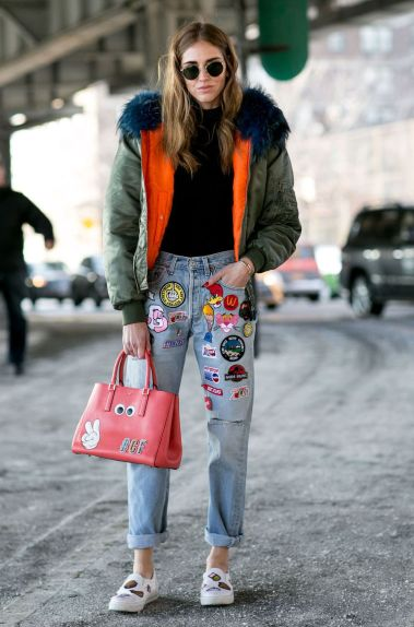 streetstyle-fashion-week-new-york-jean-patchwork-chiara-ferragni_5215503